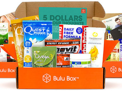 Save on Bulu Box!