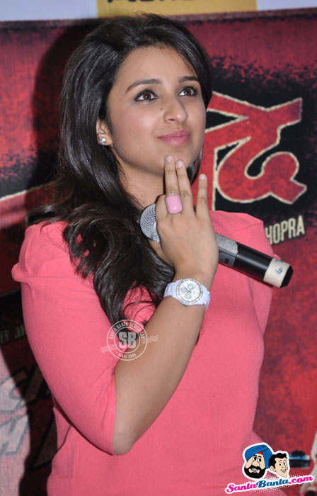 - Ishqzaade Promotional Event Pics - Parineeti Chopra