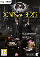 Downtown Secrets PC