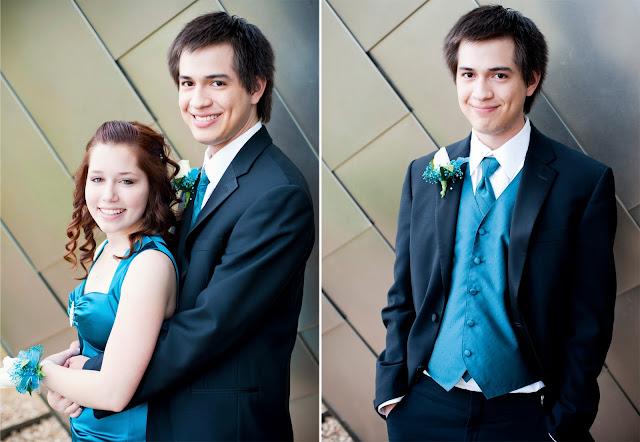 bhsprom008 Senior Prom: Las Vegas Bonanza High School