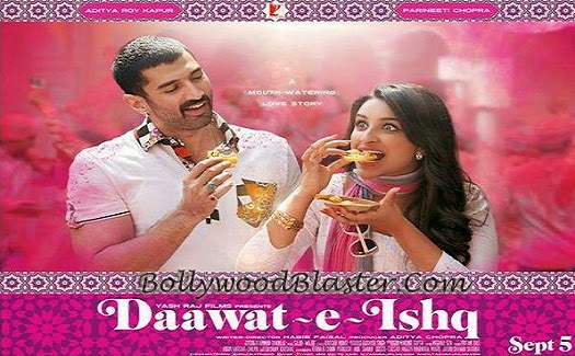 Daawat-e-Ishq (2014) Hindi Full Movie Online Review, Wiki, Poster, Release Date