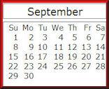 September 2013 Colorado Beer Festivals & Events Calendar