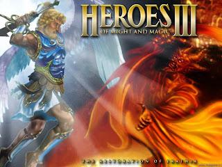 Free Download Game Heroes Of Might and Magic III + Expansion PC Full