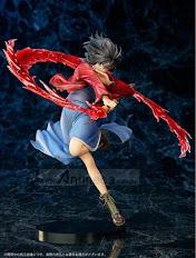 Figura Shiki Ryougi Edición Limitada Kara no Kyoukai Fukan Fuukei 3D