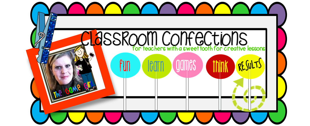 Printable File Folder Games, Other Fun Classroom Activities