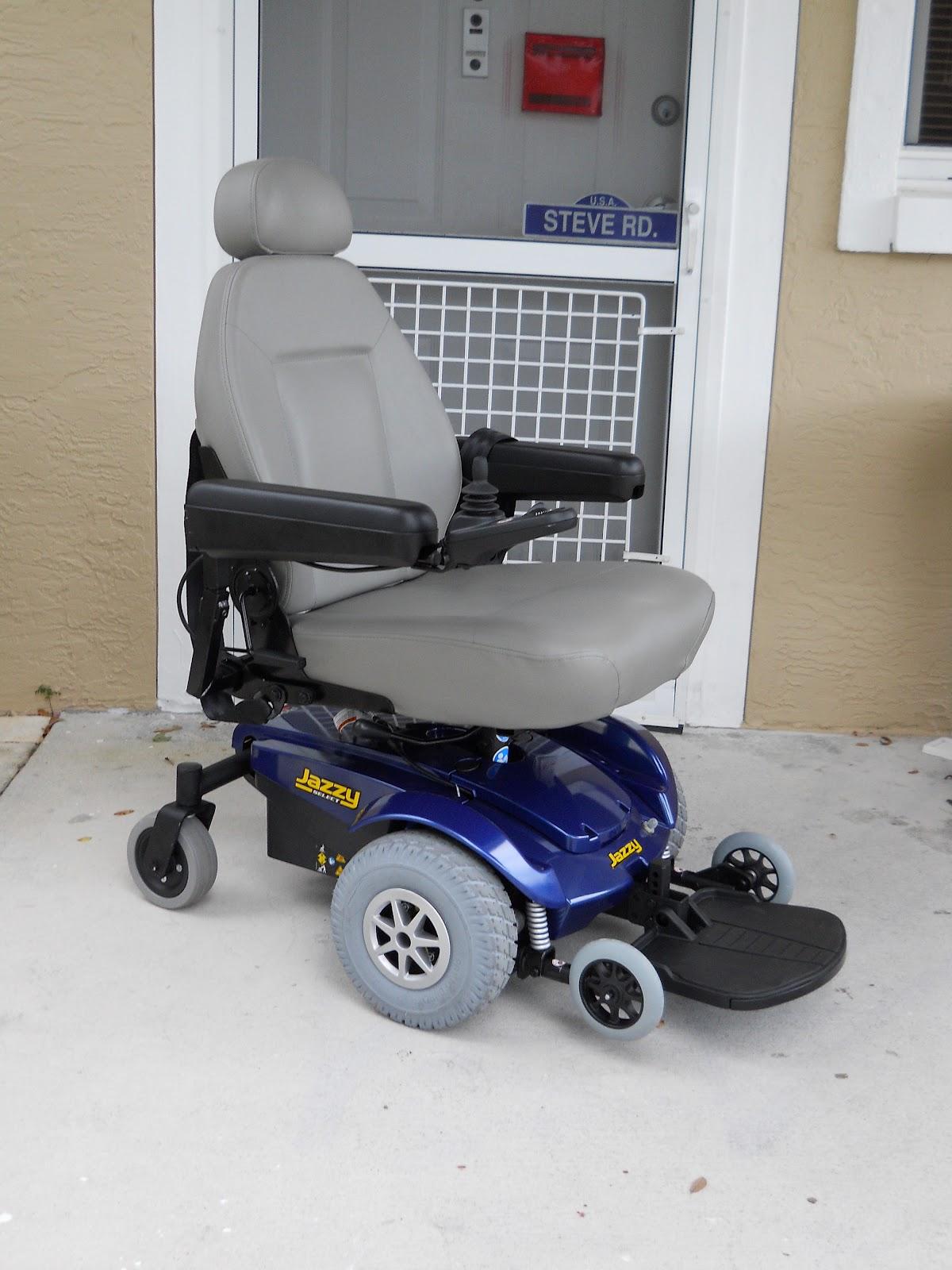 sillas de ruedas electricas usadas bogota