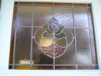 stained glass repair Dulwich
