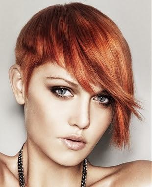 hairstyles 2011 short hair