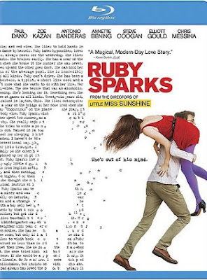 Filme Poster Ruby Sparks – A Namorada Perfeita BDRip XviD Dual Audio & RMVB Dublado
