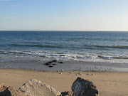 This is a photo I took of Malibu Beach last year during spring break, .