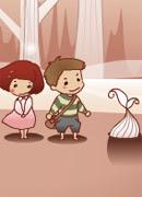 Творец романтики - Онлайн игра для девочек