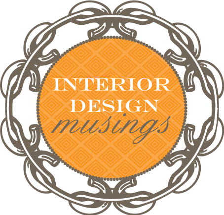 interior design musings