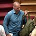 Grecia, Varoufakis vota contra plan de Tsipras