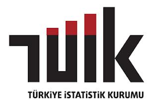 tuik logo, türkiye istatistik kurumu logo