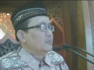 SEJARAH ISLAM DI INDONESIA (KH.Wahfiudin Sakam,SE.,MBA.) Bagian Ketiga
