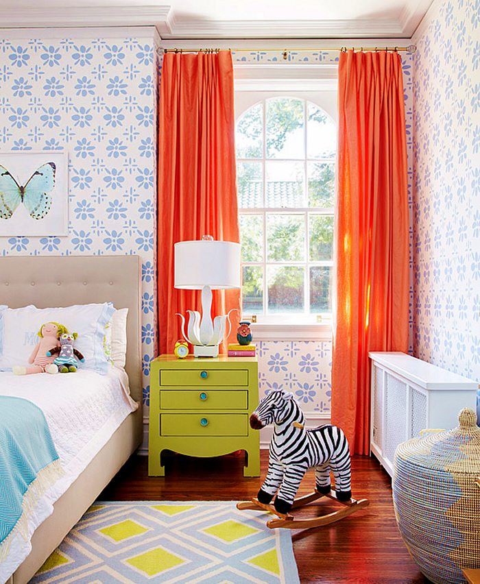 Boy Bedroom Colour Combination Bedroom Hammock Chair Bedroom Kitchen Ultra Modern Bedroom Interior Design: The Peak Of Très Chic: Fresh + Fun Nursery Design