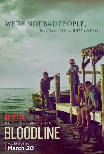 Bloodline Bloodline 1ª e 2ª Temporada