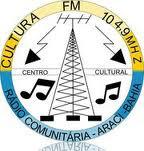Ouça a Rádio Comunitária  Cultura FM de Araci-BA 104,9