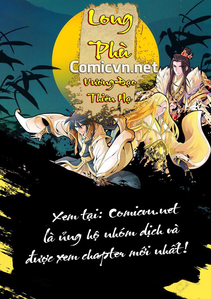 Long Phù Chap 78 - Trang 9