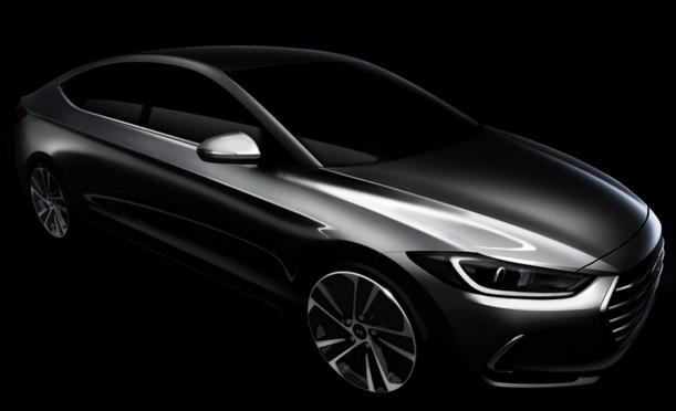 2017 Hyundai Elantra Release Date Specs Review Engine