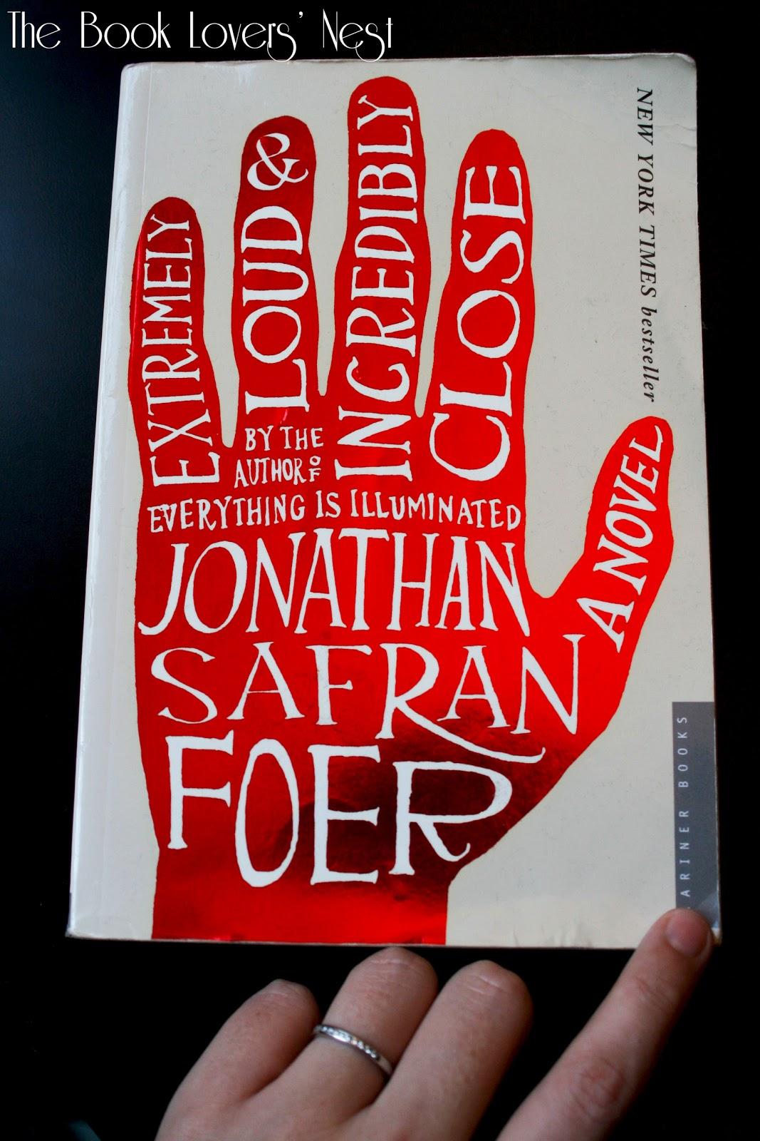 the literary techniques in how not to be alone a story by jonathan safran foer Invented disaster and the american jewish experience with his new novel, here i am , jonathan safran foer adds to the emerging literature of the gen x male's midlife crisis a o scott.