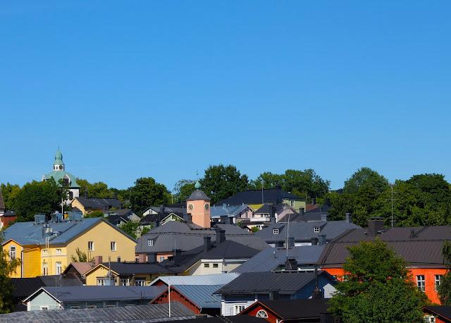 Porvoo, Borgå