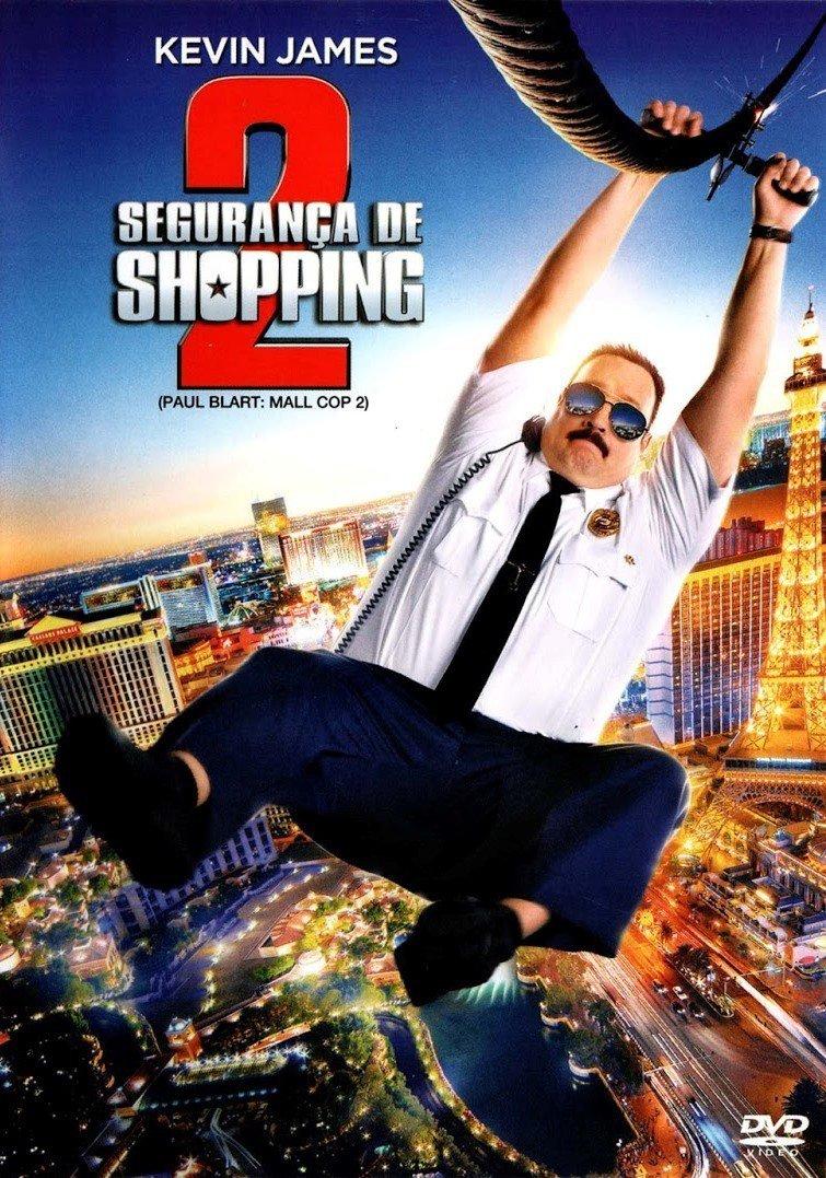 Segurança de Shopping 2 – Dublado (2015)