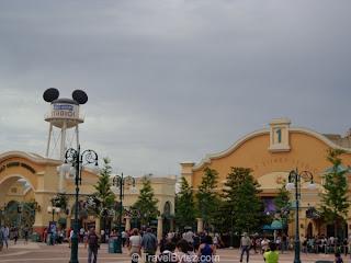 Walt Disney Studios Park (France)