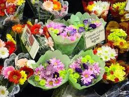 usaha rumahan rangkai bunga
