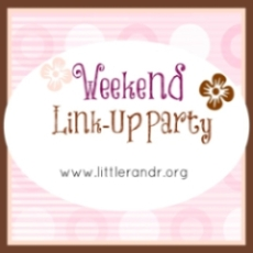 Weekend Link-up Party