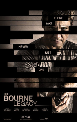 The Bourne Legacy (2012) / Bornovo nasleđe