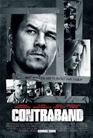 Download Contraband (2012) TS 400MB Ganool