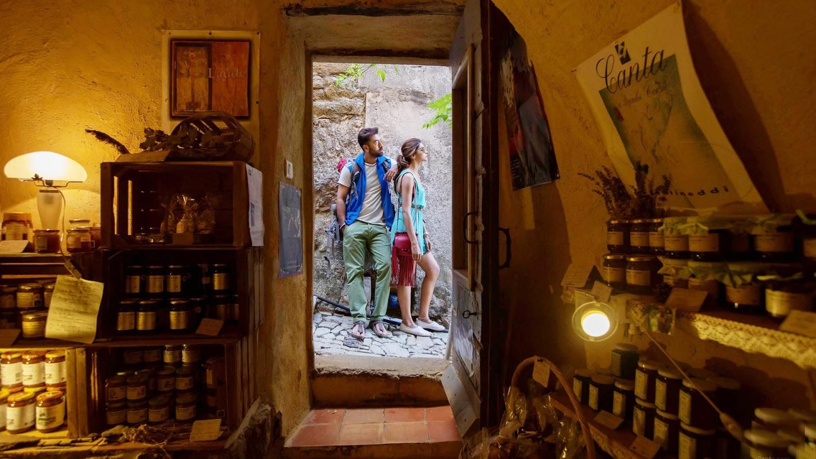Tamasha Movie HD Wallpapers - HD Bollywood Photos