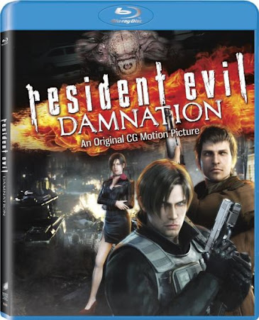 Resident Evil - Damnation [BrRip 720p XviD] [Latino-Ingles] [TB-FS-UL-BS-SHF]