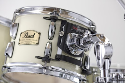 trống pearl session studio classic 924