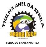 Trilha Anel da Serra com Arara Bike