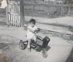 My first set of wheels