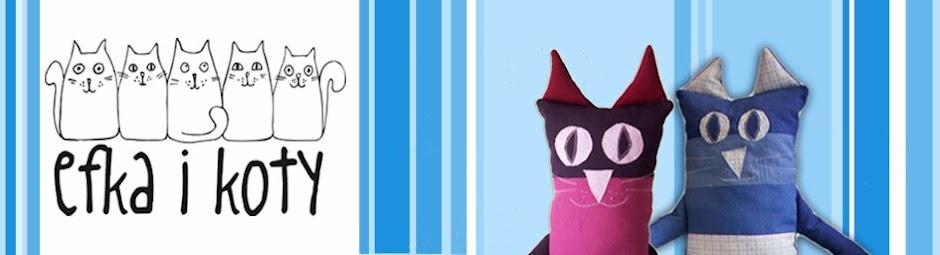 efka i koty
