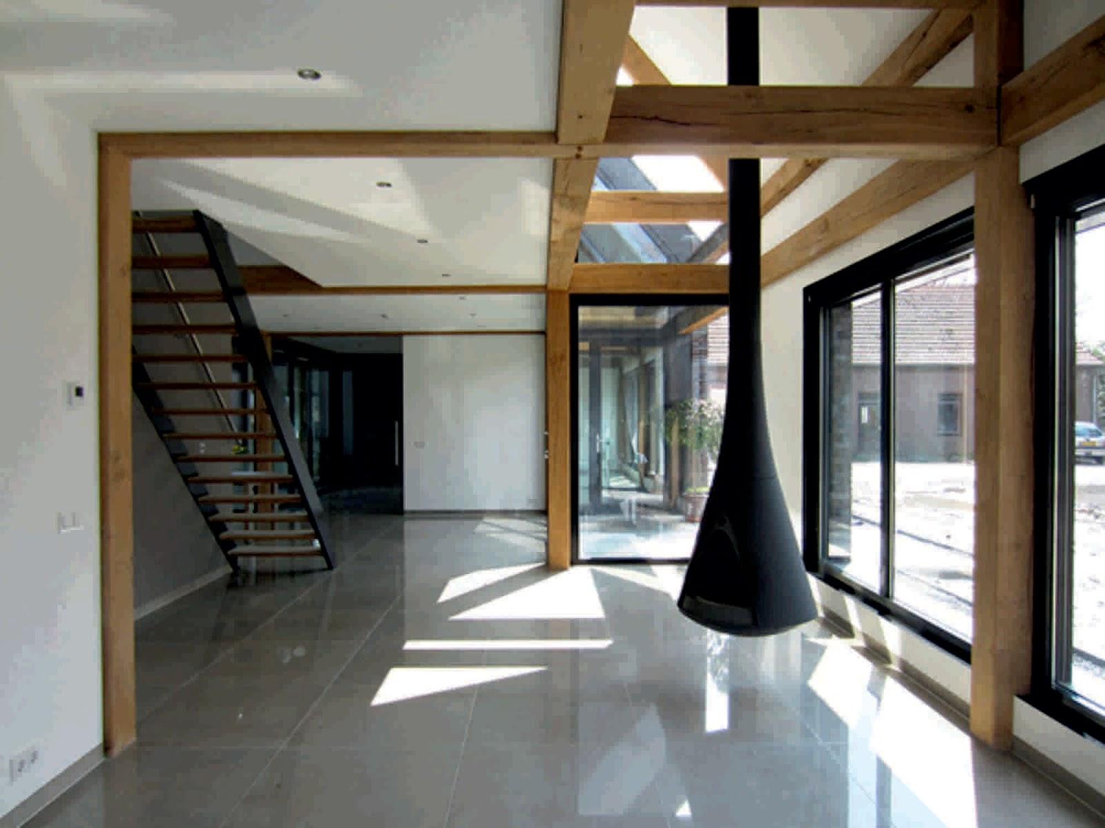 Photo Facade Villa : Villa laar by spot architecture