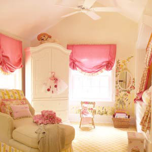 Baby nursery rooms Baby girl room ideas