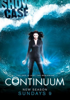 Download Continuum 2ª Temporada Legendada