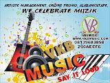 vkbmusic logo + Naijamixtape logo