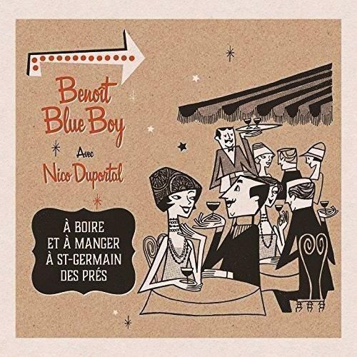 BENOIT BLUE BOY & NICO DUPORTAL
