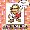 Kards for Kids for SickKids Hospital