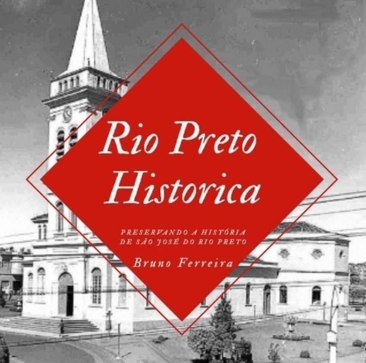 Rio Preto Historica