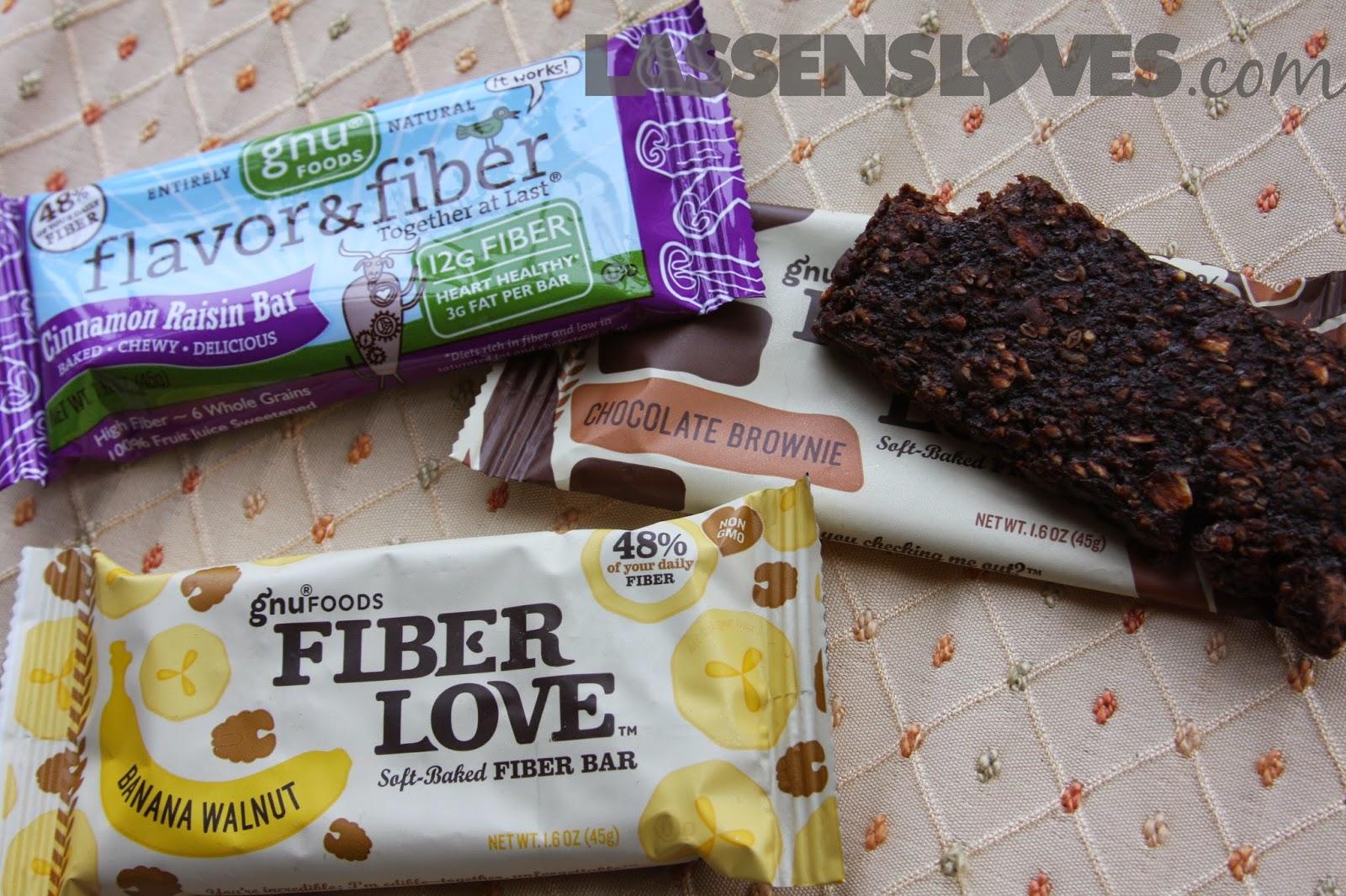 How+to+choose+an+energy+bar, high+fiber+bar, gnu+foods