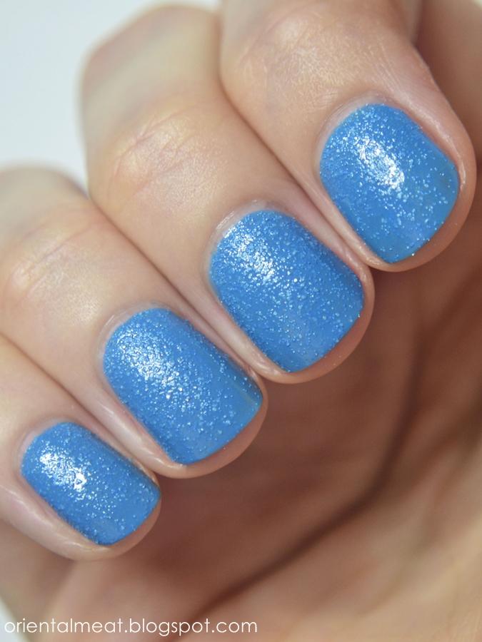 Catrice-Quel bleu turquoise