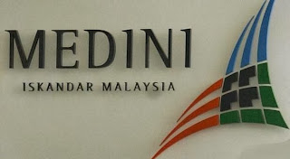 Medini Iskandar