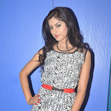 Ruby Parihar Photos in Short Dress at Premalo ABC Movie Audio Launch Function 18