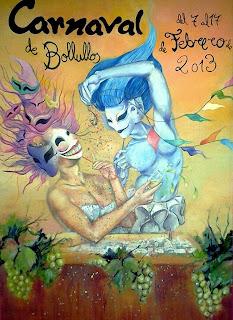 Carnaval de Bollullos del Condado 2013